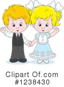 Children Clipart #1238430 by Alex Bannykh