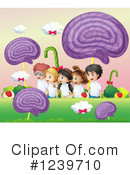 Children Clipart #1239710 by Graphics RF