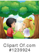 Children Clipart #1239924 by Graphics RF