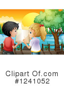 Children Clipart #1241052 by Graphics RF