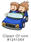 Royalty-Free (RF) Children Clipart Illustration #1241064