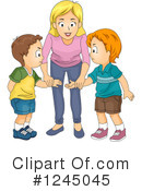 Children Clipart #1245045