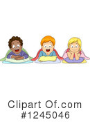 Children Clipart #1245046 by BNP Design Studio