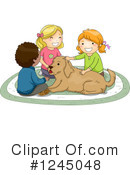 Children Clipart #1245048 by BNP Design Studio