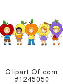 Children Clipart #1245050 by BNP Design Studio
