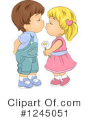 Children Clipart #1245051 by BNP Design Studio