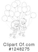 Children Clipart #1248275 by Alex Bannykh