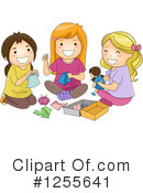 Children Clipart #1255641