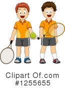 Royalty-Free (RF) Children Clipart Illustration #1255655