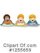 Children Clipart #1255659 by BNP Design Studio