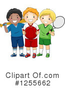 Children Clipart #1255662 by BNP Design Studio