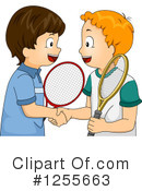 Royalty-Free (RF) Children Clipart Illustration #1255663