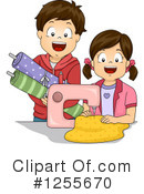 Children Clipart #1255670 by BNP Design Studio
