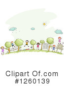 Children Clipart #1260139 by BNP Design Studio