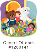 Children Clipart #1260141 by BNP Design Studio