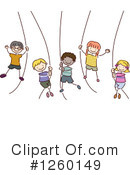 Children Clipart #1260149 by BNP Design Studio