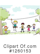 Children Clipart #1260153 by BNP Design Studio
