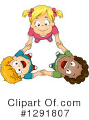 Children Clipart #1291807 by BNP Design Studio