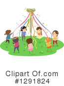 Children Clipart #1291824 by BNP Design Studio
