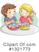 Children Clipart #1321773 by BNP Design Studio