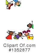 Children Clipart #1352877 by Prawny