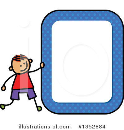 Stick Children Clipart #1352884 by Prawny
