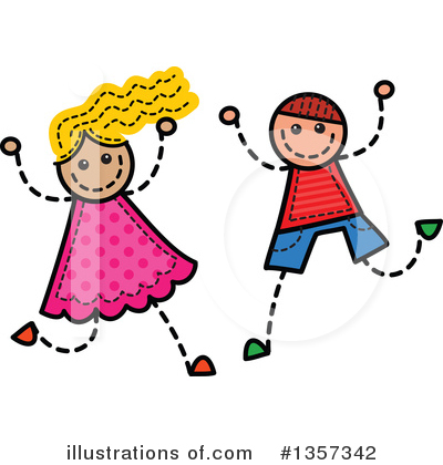 Children Clipart #1357342 by Prawny
