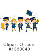 Children Clipart #1363040