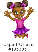 Children Clipart #1363961 by AtStockIllustration
