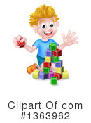 Children Clipart #1363962