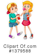 Children Clipart #1379588 by Graphics RF
