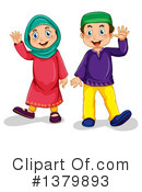 Children Clipart #1379893 by Graphics RF