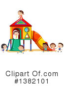 Children Clipart #1382101