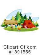 Children Clipart #1391555 by Graphics RF