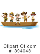 Children Clipart #1394048