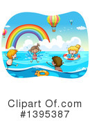 Children Clipart #1395387