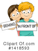 Children Clipart #1418593 by BNP Design Studio