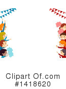 Children Clipart #1418620 by BNP Design Studio