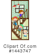 Children Clipart #1443747 by Graphics RF