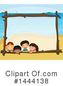 Children Clipart #1444138 by Graphics RF