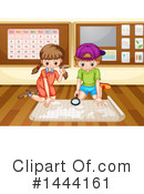 Children Clipart #1444161 by Graphics RF