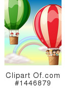 Children Clipart #1446879 by Graphics RF
