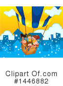 Children Clipart #1446882 by Graphics RF