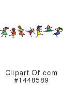 Children Clipart #1448589 by Prawny