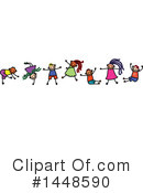 Children Clipart #1448590 by Prawny