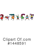 Children Clipart #1448591 by Prawny