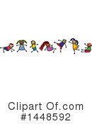 Children Clipart #1448592 by Prawny