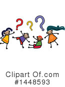 Children Clipart #1448593 by Prawny