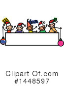 Children Clipart #1448597 by Prawny