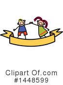 Children Clipart #1448599 by Prawny